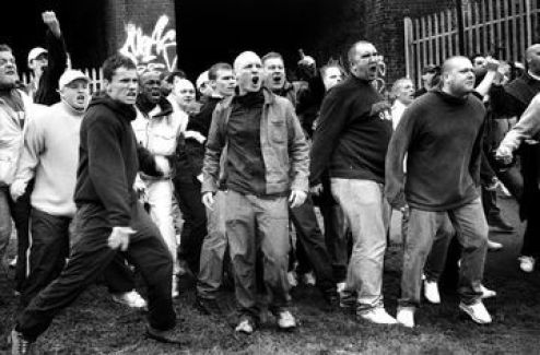 Image result for chelsea headhunters