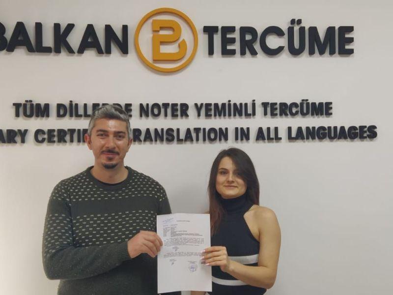 Danca Tercüman