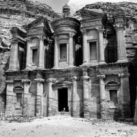 Йордания – Петра и пустинята Уади Рум