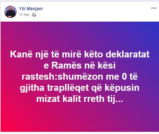 Manjani
