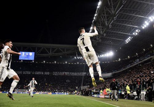 Juventus Atletico Madrid 120319zy