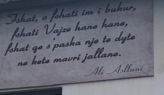 Ali Asllani