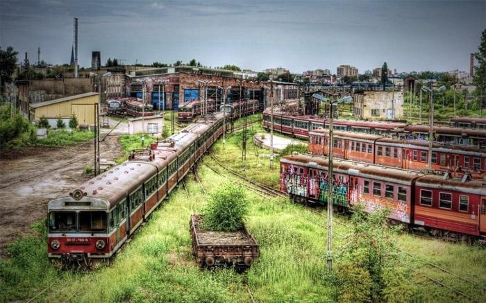 16 - Czestochowa-tren-gari