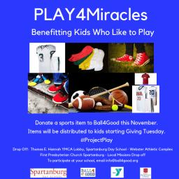 Play4Miracles