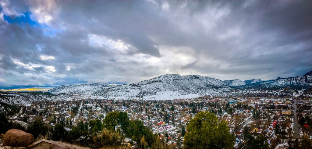 Image result for durango winter