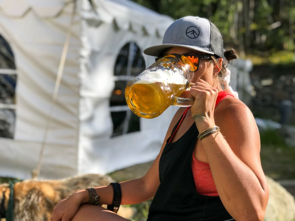 beer oktoberfest taos ski valley