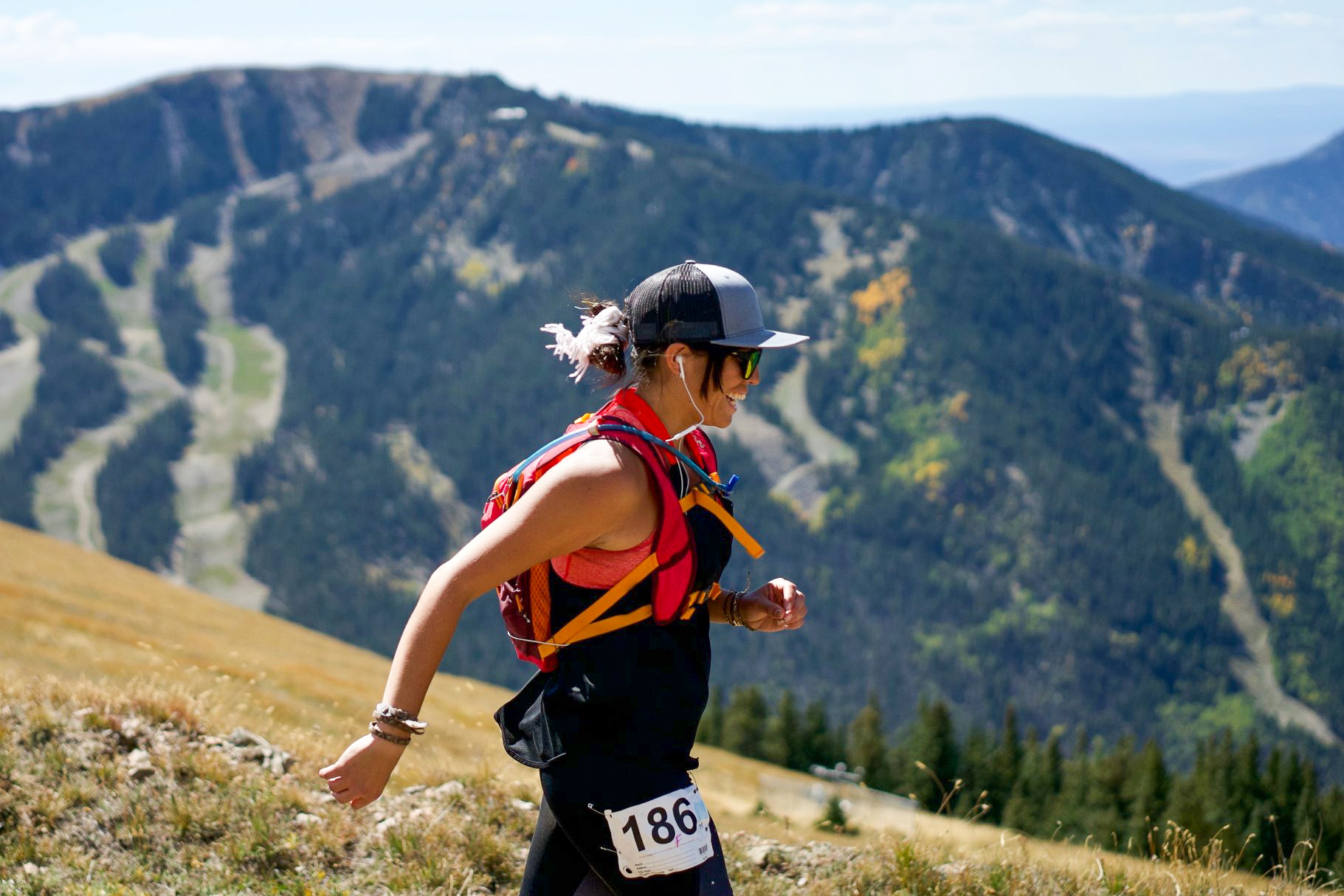 Taos Bull of the Woods Race: Tips for a Successful Run