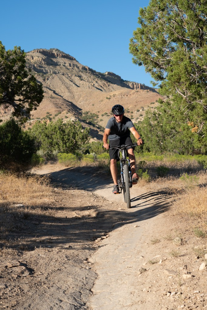 mountain biking fruita colorado