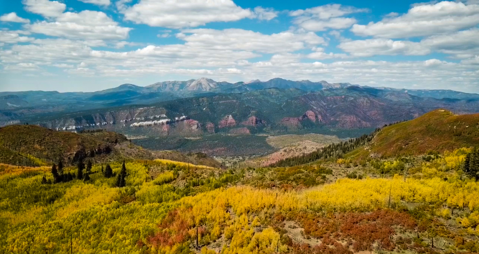 The Best Fall Trails In and Around Durango