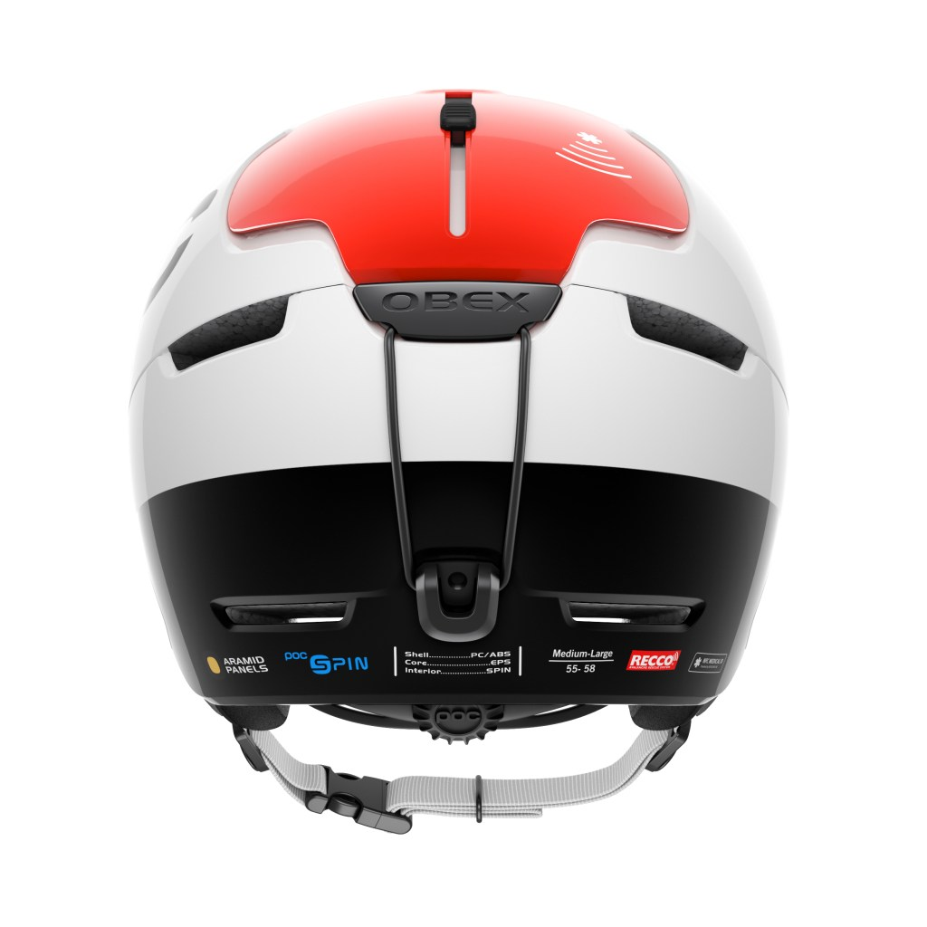 Obex helmet