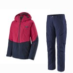 Patagonia Untracked Jacket and Pant