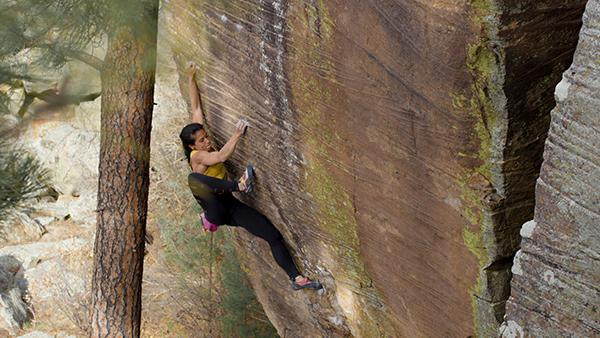 Reel Rock 14: The High Road