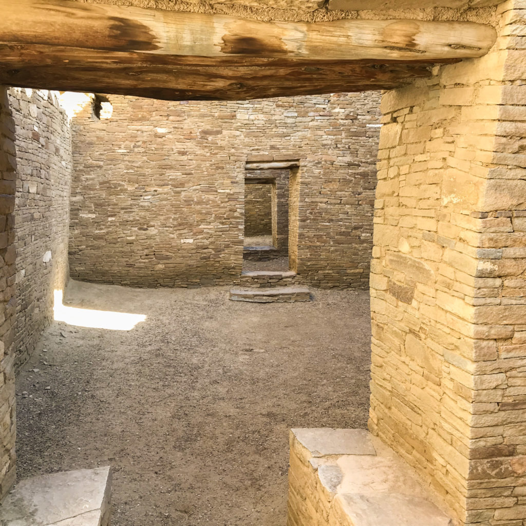 chaco canyon national park service fee free day
