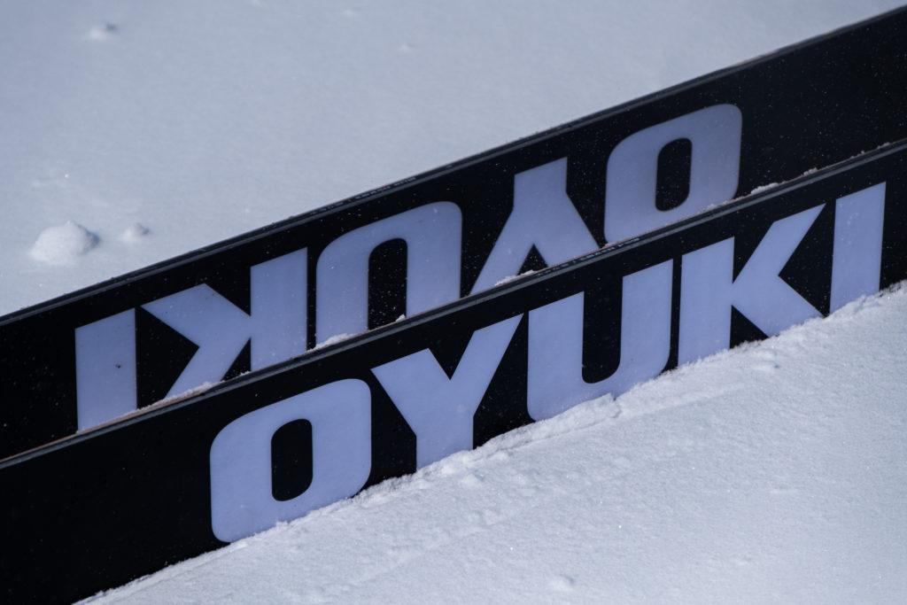 armada x oyuki jj ul ski 2021 collab bottom sheet