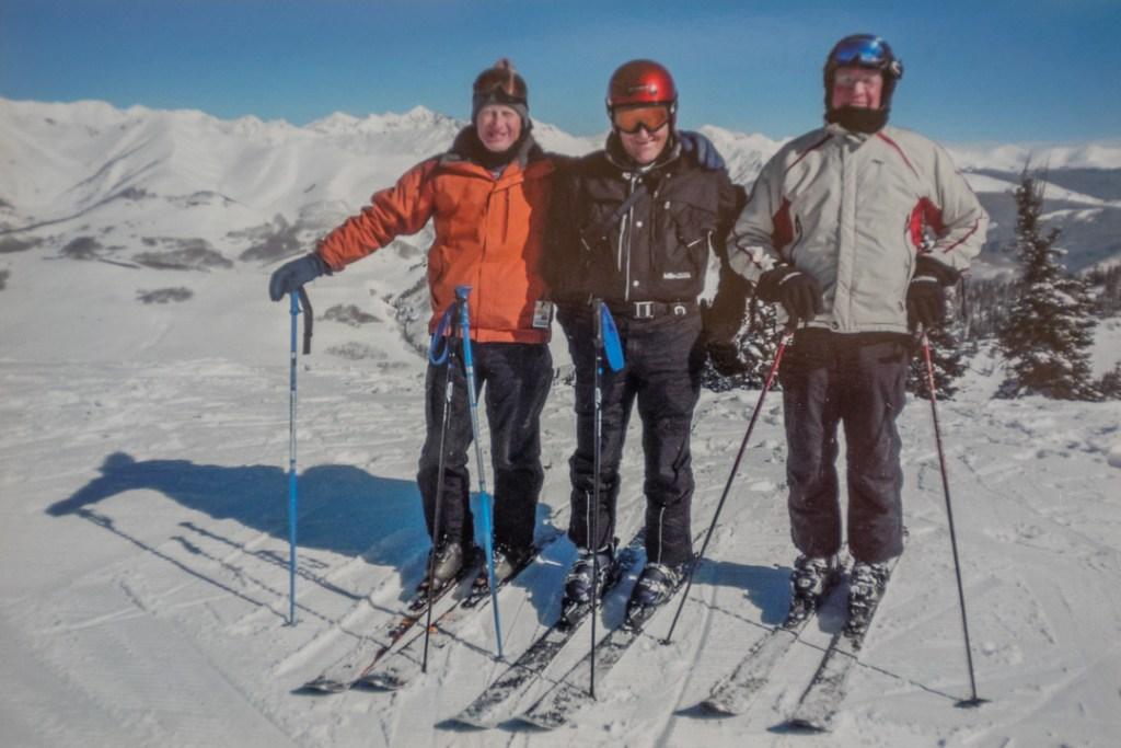 vandenbusche crested butte ski area colorado