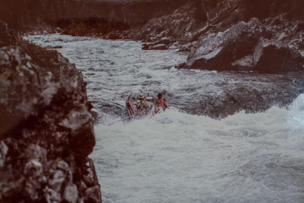 dr. duane vandenbusche black canyon gunnison river rafting