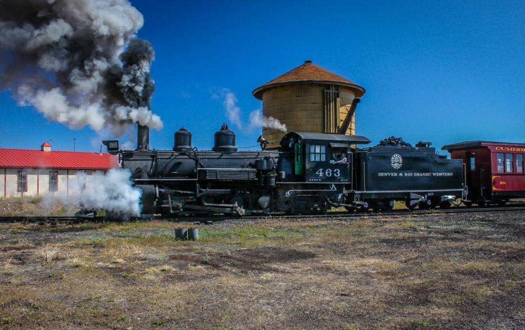 chama new mexico cumbres toltec scenic railroad