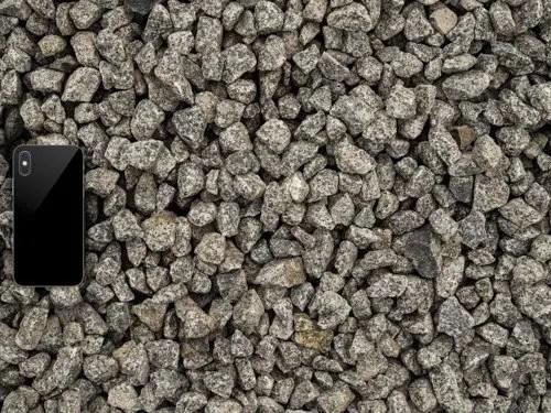 Scottish Granite - 40mm