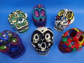 2016.3.7 yR 4 Day of the Dead (2)