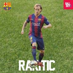 Rakitic