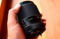 Albinar for Canon FD 135 2.8 ballcamerashop (8)