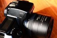 Canon 1000s with lens 35 - 70mm (9)