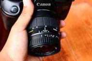 Canon 850QD + Sigma 28 - 80 Macro (9)
