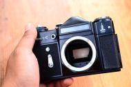 กล้อง Zenit E สีดำ ballcamerashop (4)