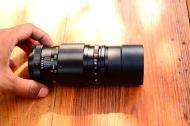 Hicolor For Minolta MD 200mm F 4.5 ballcamerashop (9)
