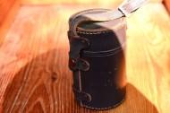 Lens Leather Case ballcamerashop (2)