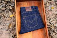 Levis Raw Denim ballcamerashop (2)