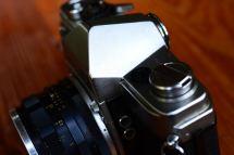 Minolta SR1 + rokkor 55mm F1.8 ballcamerashop (4)