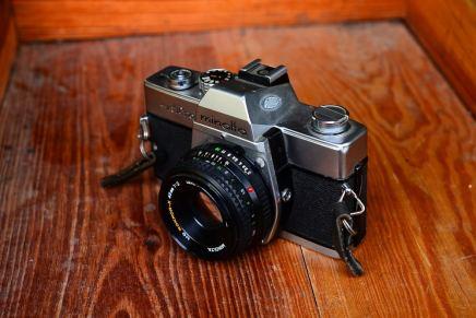 minolta srt 200 + 45mm F2 ballcamerashop (1)