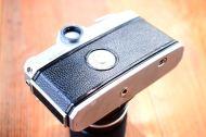 ricoh single X พร้อมเลนส์ Nikon ballcamerashop (1)