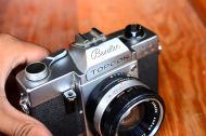 topcon กล้องตั้งโชว์ ballcamerashop (3)