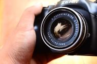 Zenit 312m with carl zeiss 50mm F2 ballcamerashop (7)