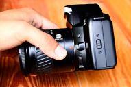 1 Minolta 5700i พร้อมเลนส์ 28 - 80mm (8)