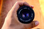 82 Cosina 50mm F2 For Pentax K ballcamerashop (5)