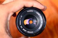 Canon FD 50mm F1.8 ballcamerashop (3)