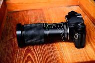 Cosina CT1EX พร้อมเลนส์ 28 - 200mm (8)