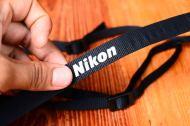 สายคล้องคอ Nikon สภาพดี ballcamerashop (2)