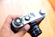 FED 5 Serial 392594 with lens ballcamerashop (3)