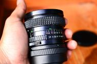 Hanimax 28mm F2.8 for Sony NEX Sony A7 Sony E Mount ballcamerashop (4)