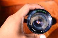 Hanimax 28mm F2.8 for Sony NEX Sony A7 Sony E Mount ballcamerashop (8)