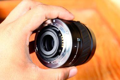 Minolta 35 - 80mm For Sony A Mount ballcamerashop (6)