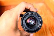 Minolta 35 - 80mm For Sony A Mount ballcamerashop (9)