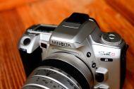 Minolta Sweet S พร้อม sigma 100 - 300 mm (2)