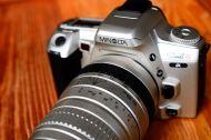 Minolta Sweet S พร้อม sigma 100 - 300 mm (5)