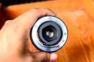 Minolta ZoomXi 28 - 105mm (2)
