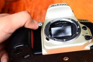 Nikon F60 Silver ballcamerashop (8)